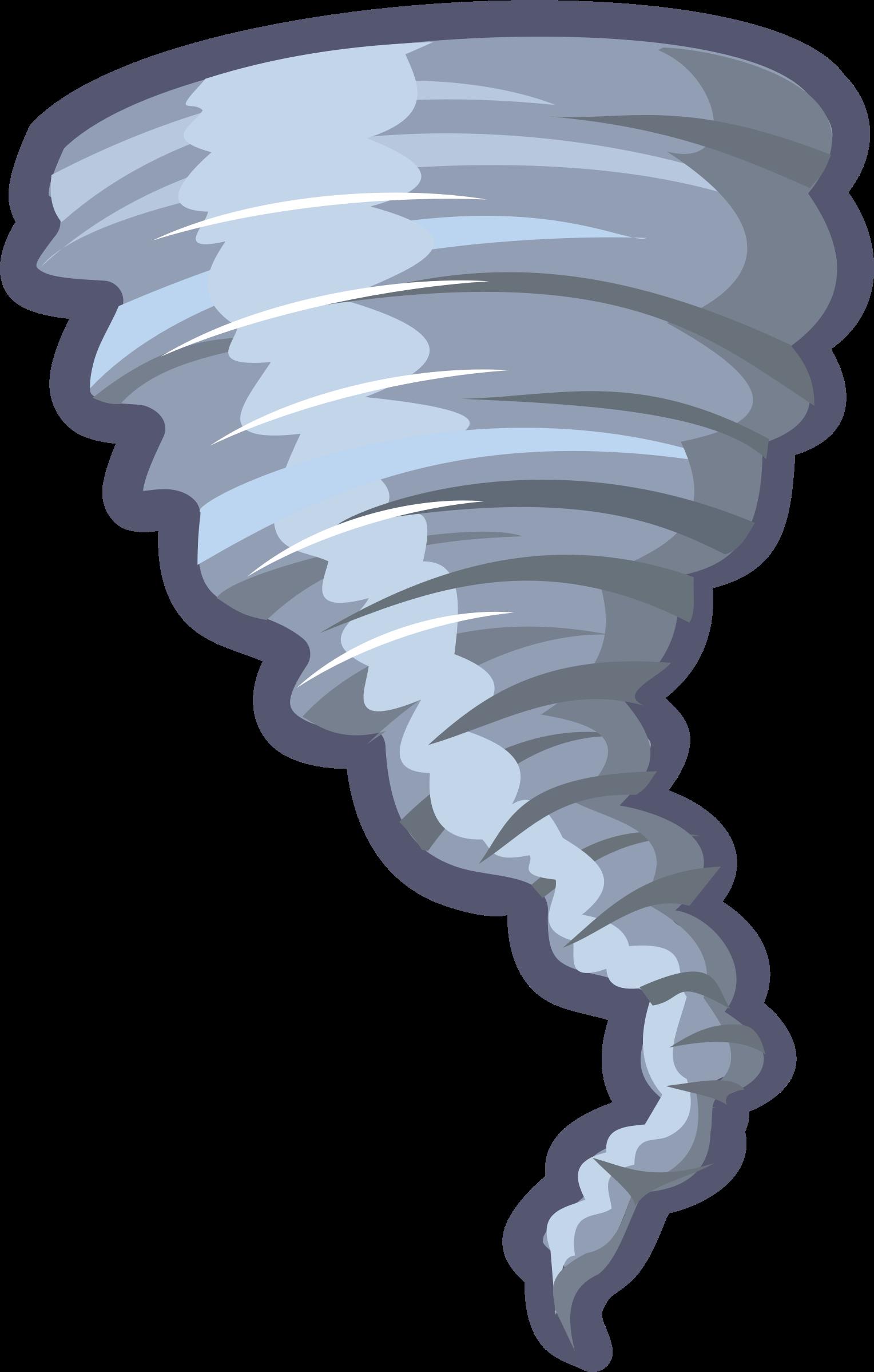 Simple cartoon icons png. Green clipart tornado