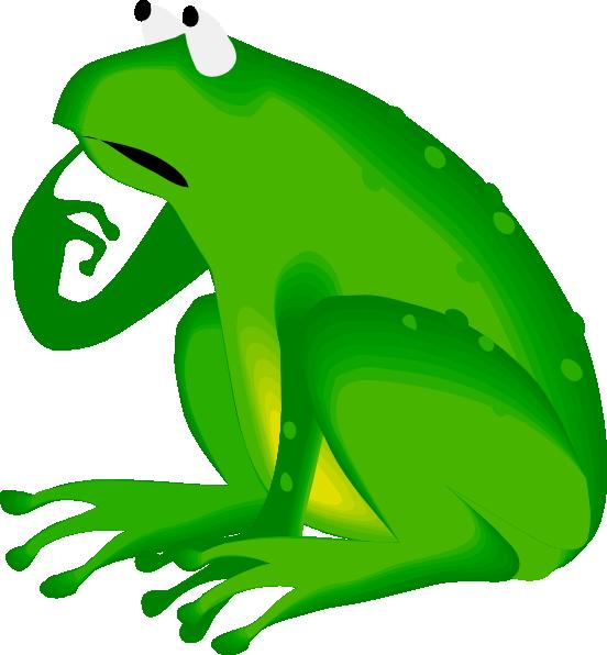 green clipart worm
