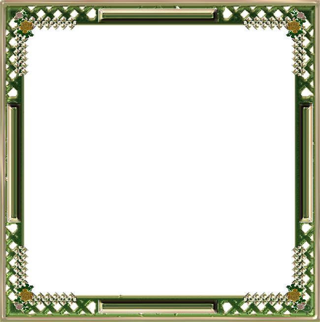 Green frame png. Download image arts
