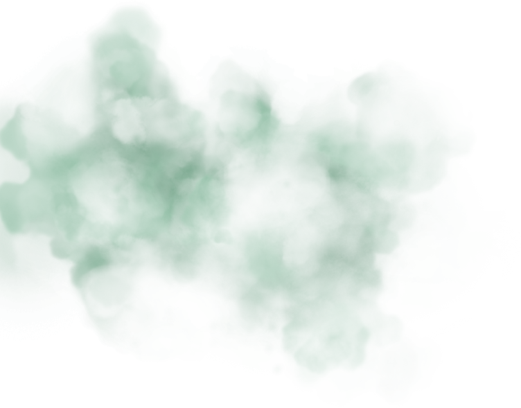 Green smoke png. Transparent image arts