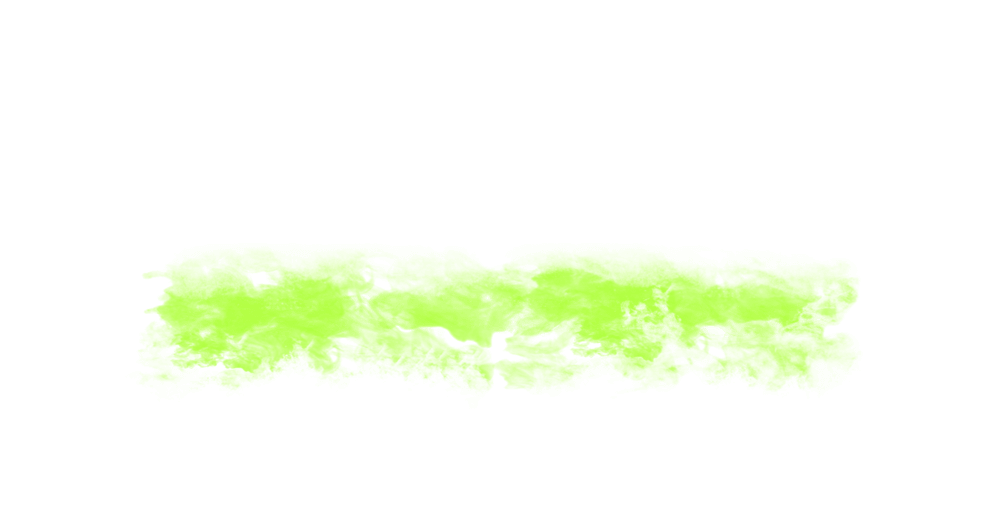 effect for free. Green smoke png