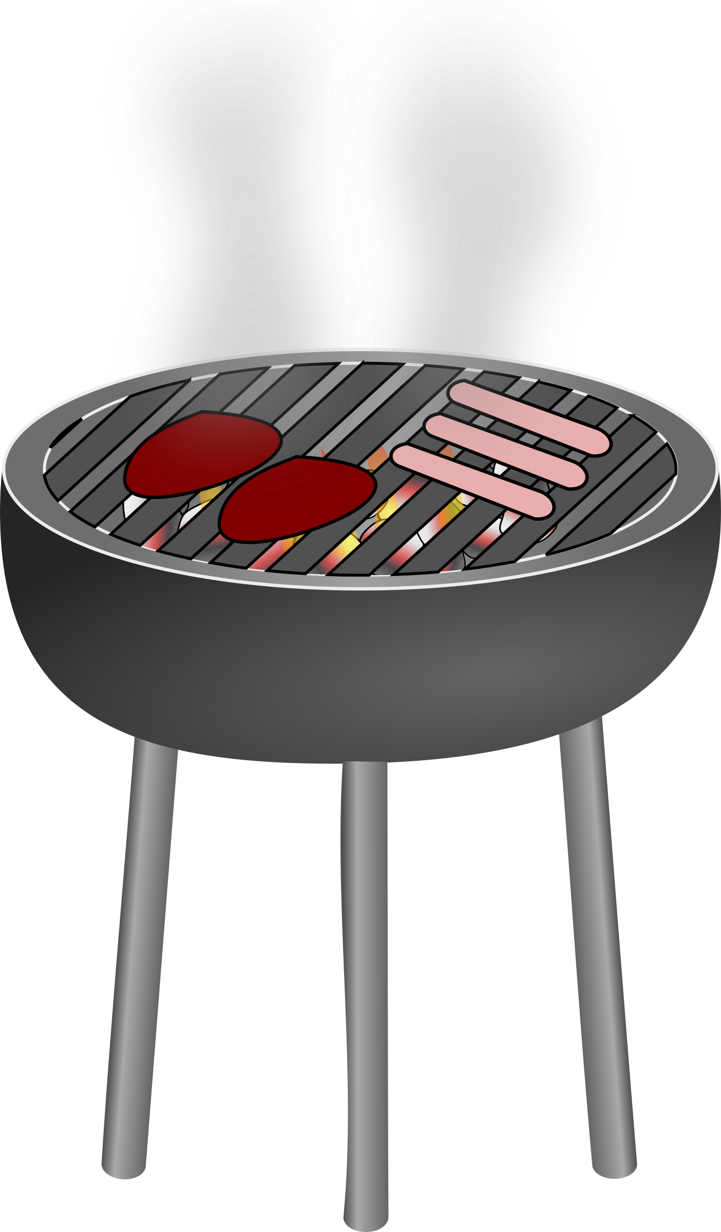 Grilling clipart logo. Barbeque big image png
