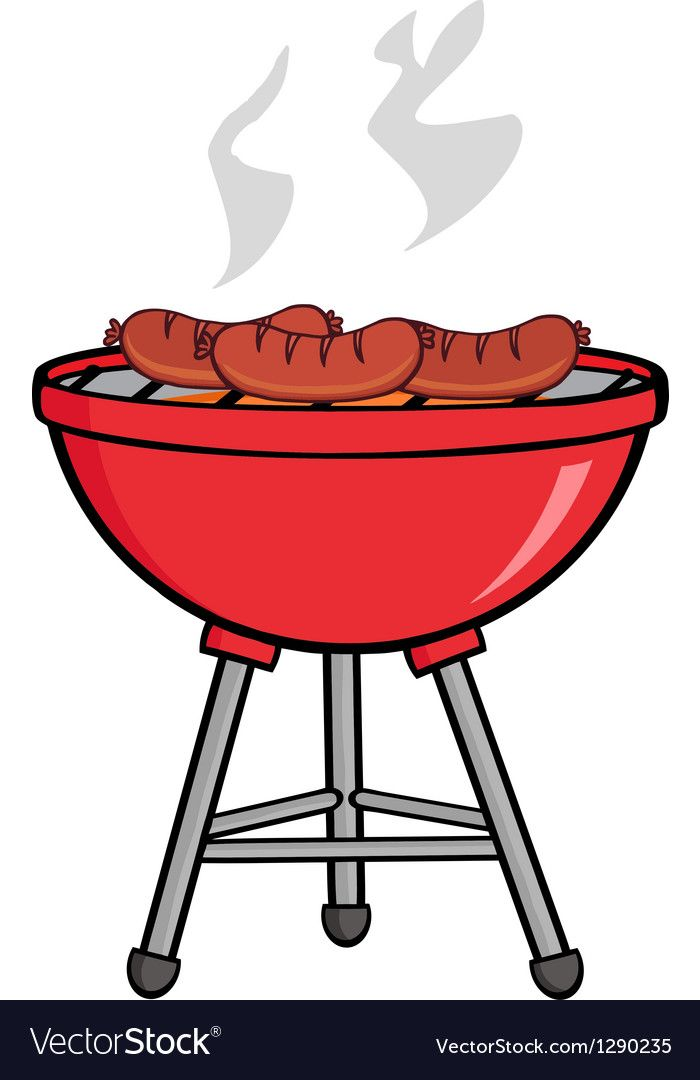 awesome bbq grill clipart bbq set svg cutting files - bbq grill clipart PNG  image with transparent background | TOPpng