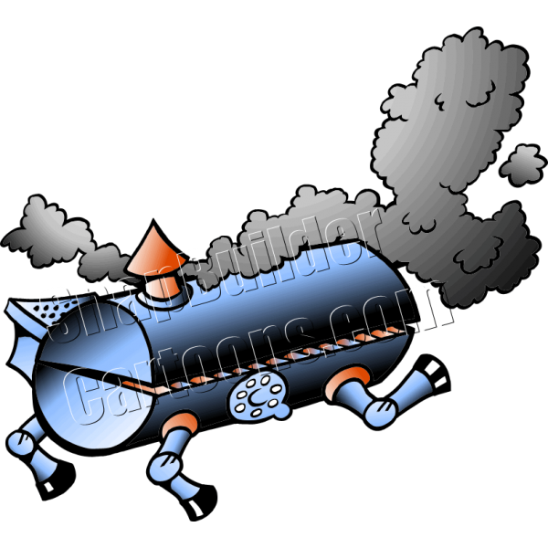Grilling clipart bbq smoker. Grill smoking