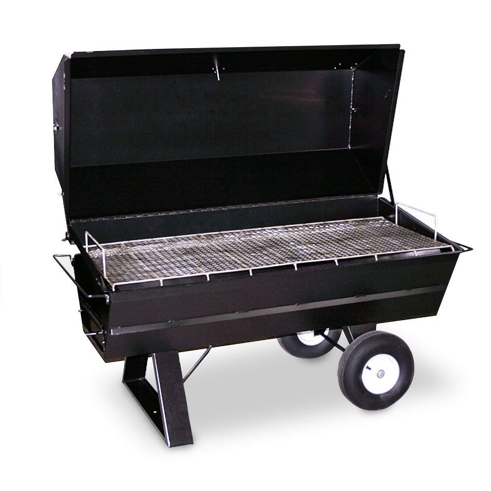 Grilling clipart bbq rib. Meadow creek pr pig
