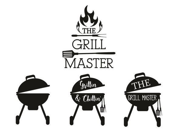 Grill Clipart Grill Master Grill Grill Master Transparent Free For Download On Webstockreview 2020