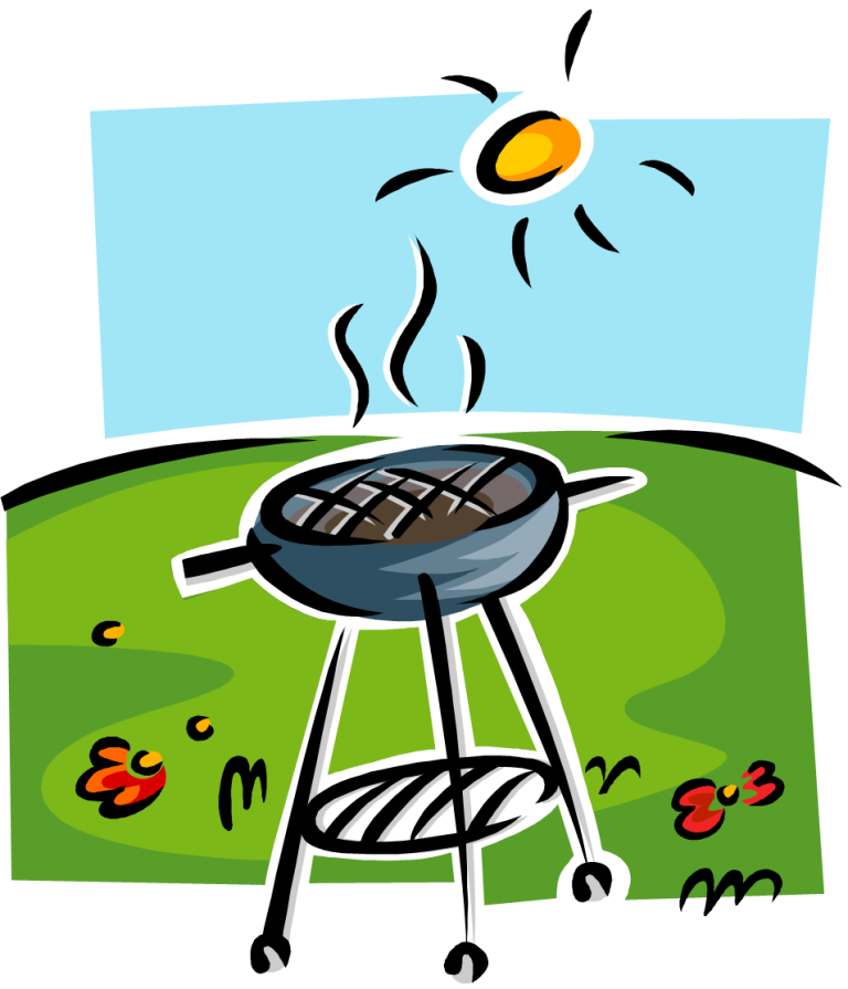 Index of wp content. Grill clipart kitchen