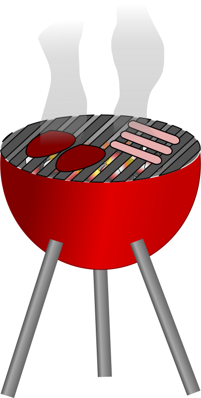 May clipart barbecue.  page victim support