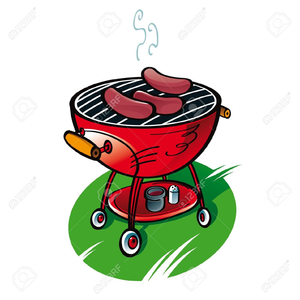 Bbq free images at. Grilling clipart backyard barbecue