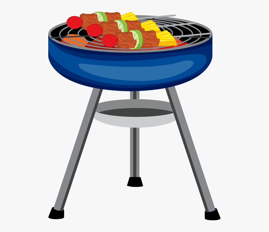 Grilling clipart celebration. Grab this free summer