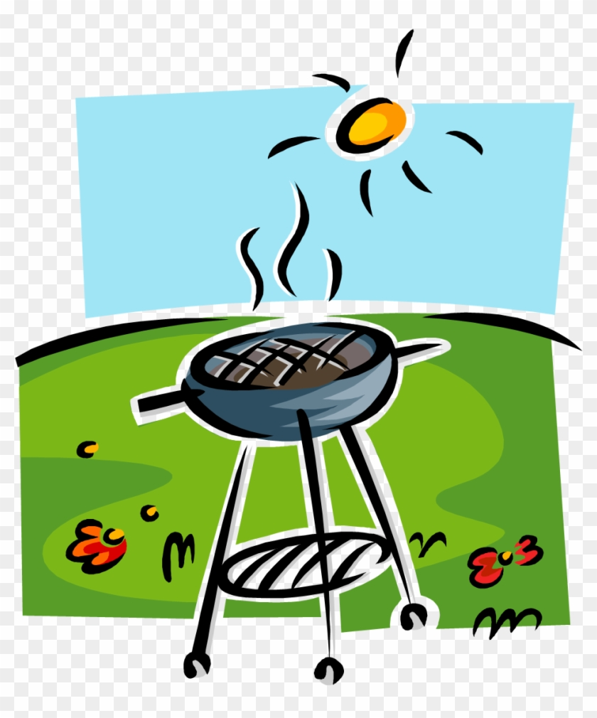 Picture free stock barbeque. Grilling clipart description