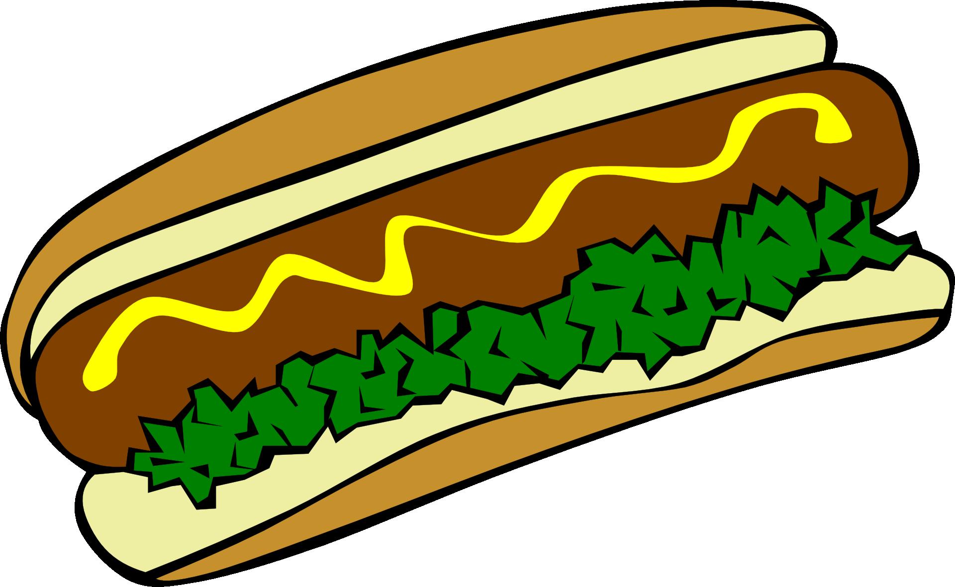 Grilling clipart grillclip. Hot dog hamburger fast