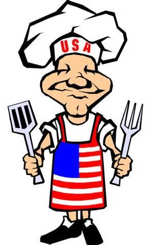 Grilling clipart labor day. Bbq projects to try