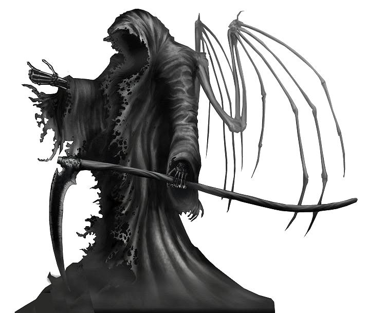 Download hq png image. Grim reaper clipart baseball