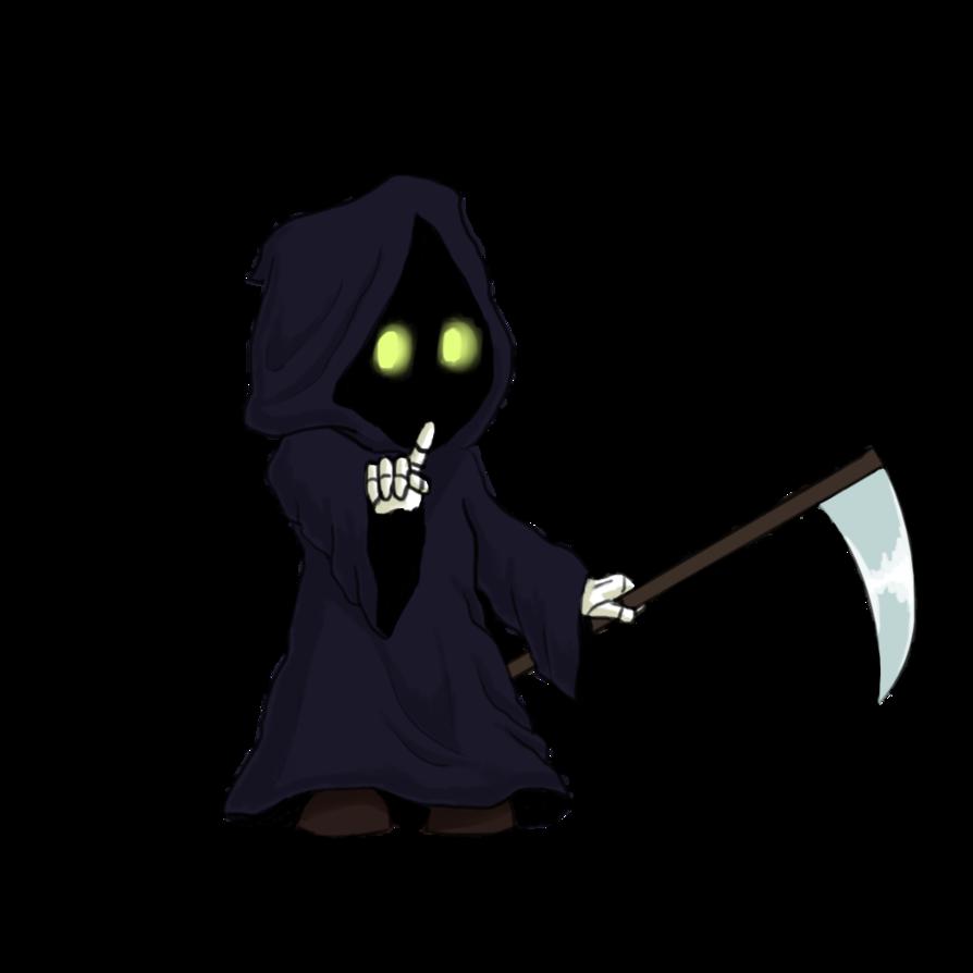 Grim reaper clipart cloak, Grim reaper cloak Transparent ...