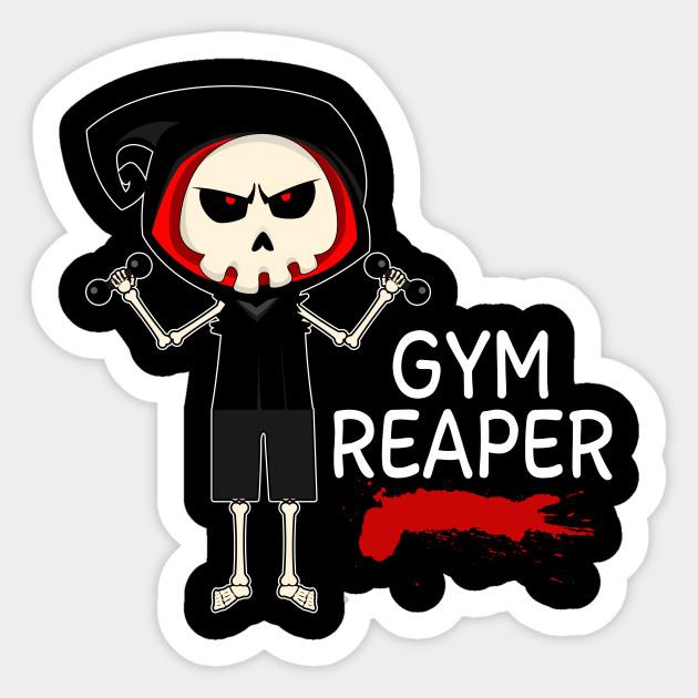 Free gim download clip. Grim reaper clipart grum