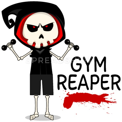 Grim reaper clipart grum. Free gim download clip