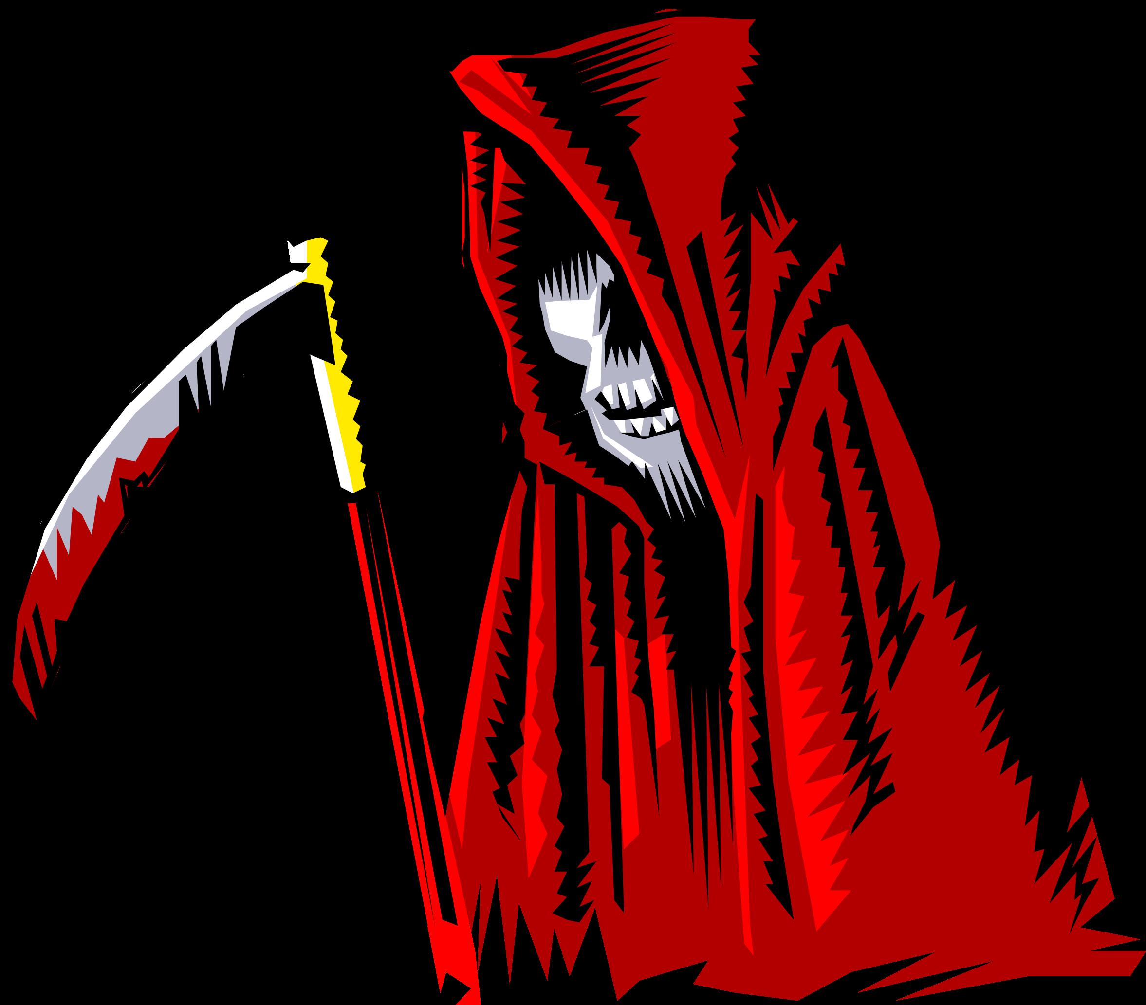 Grim reaper clipart svg, Grim reaper svg Transparent FREE ...