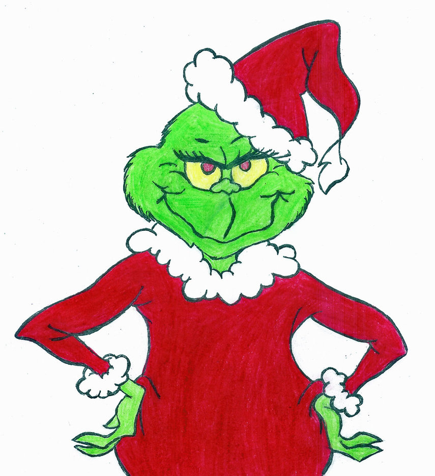 Grinch clipart. Free cliparts download clip