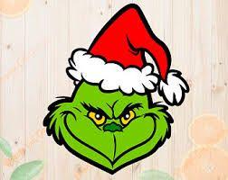 Grinch Clipart Cricut Grinch Cricut Transparent Free For Download On Webstockreview 2020