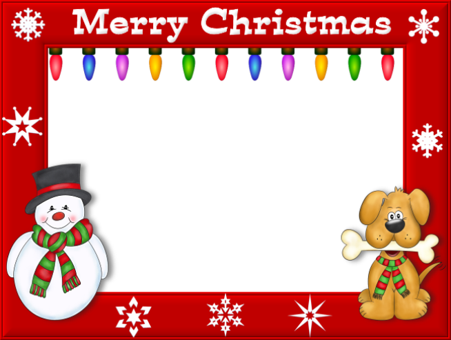 Grinch clipart frame. Happy merry christmas day