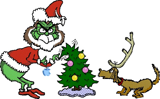 Free cliparts download clip. Grinch clipart frame