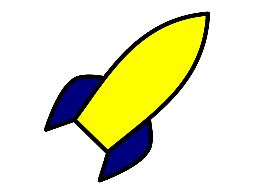 Rocket ship rocketship the. Grinch clipart hand on hip