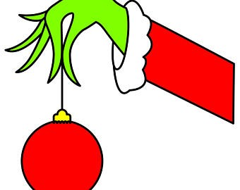 Grinch clipart head, Grinch head Transparent FREE for ...