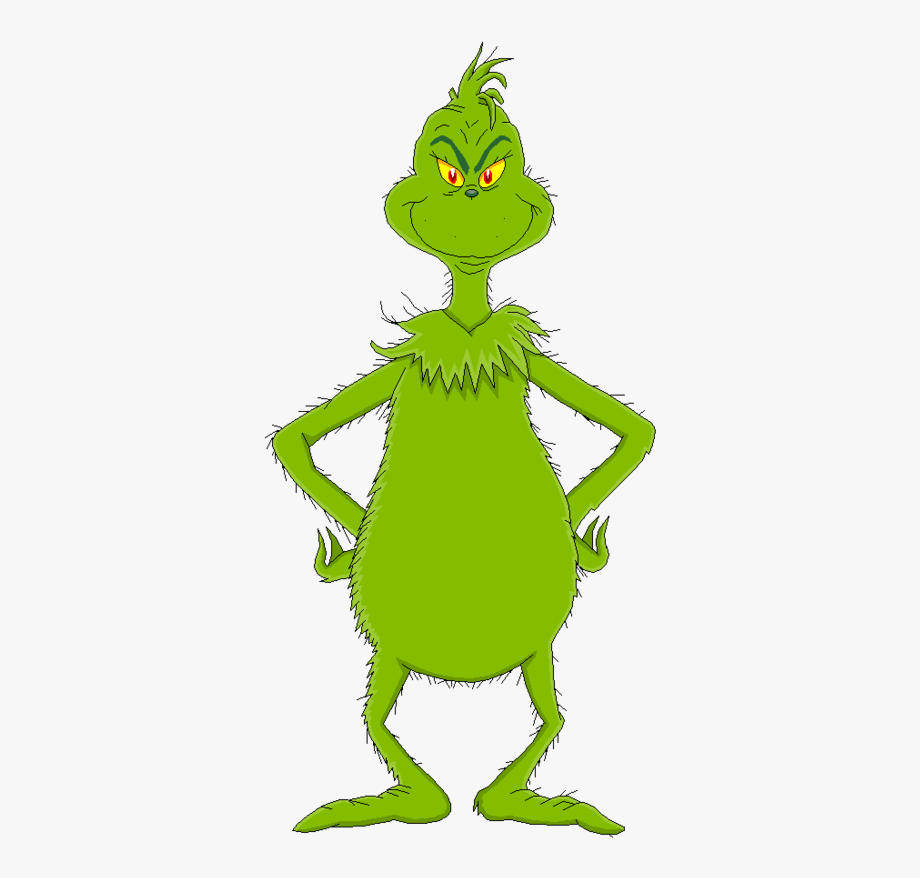 1847+ Grinch Clipart Svg – SVG,PNG,EPS & DXF File Include