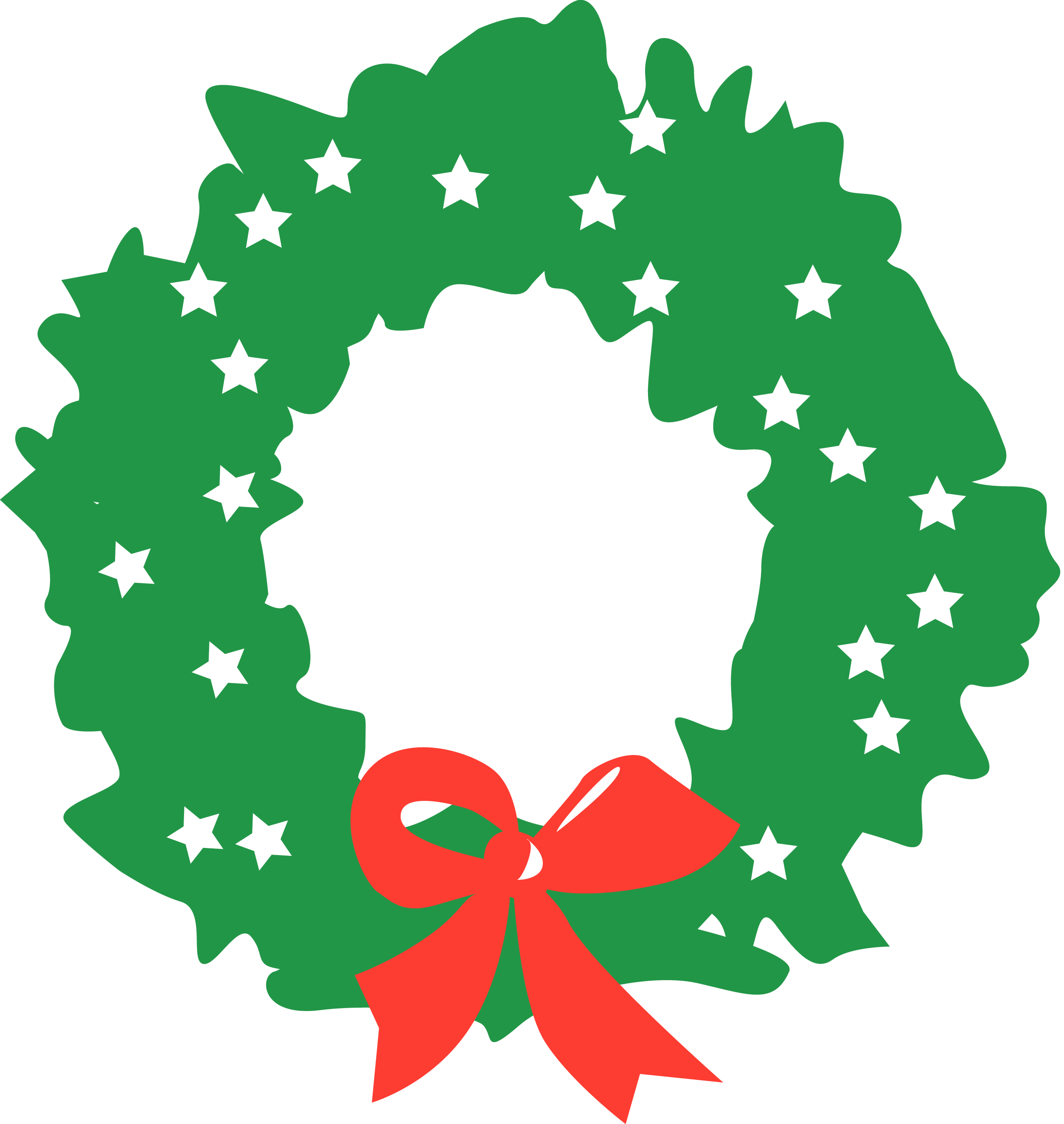 Holly clipart icon. Holiday by dillion nguyen