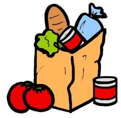 Grocery clipart. Free cliparts download clip