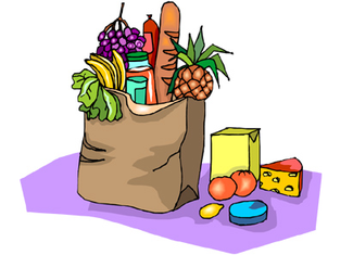 Free cliparts download clip. Grocery clipart