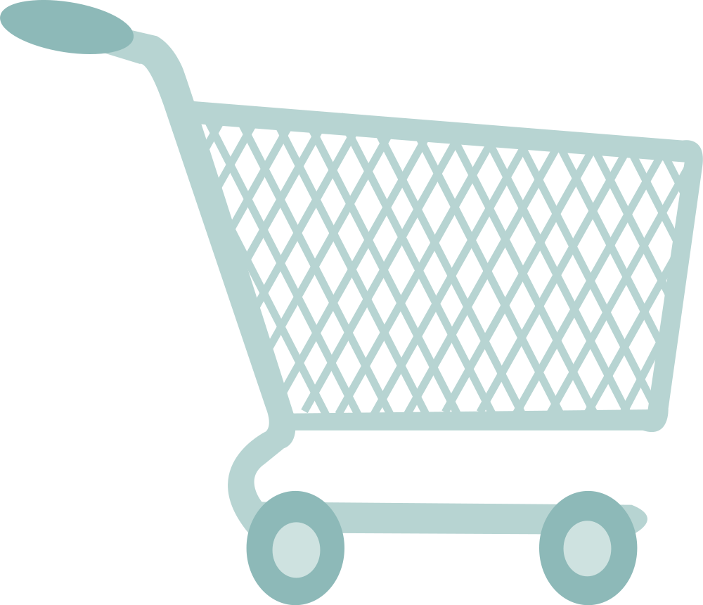 Men clipart grocery shopping.  collection of basket