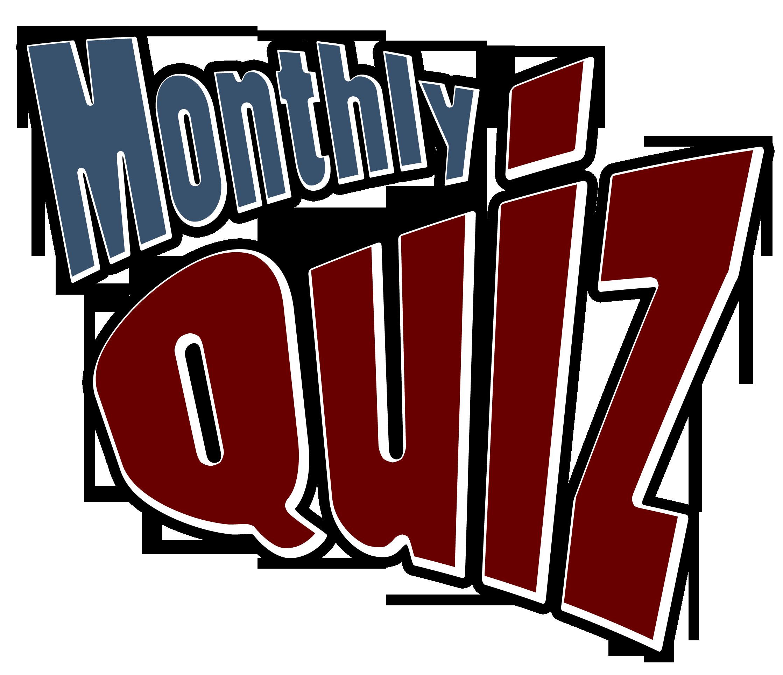 Live games monthly quiz. Markers clipart bingo marker