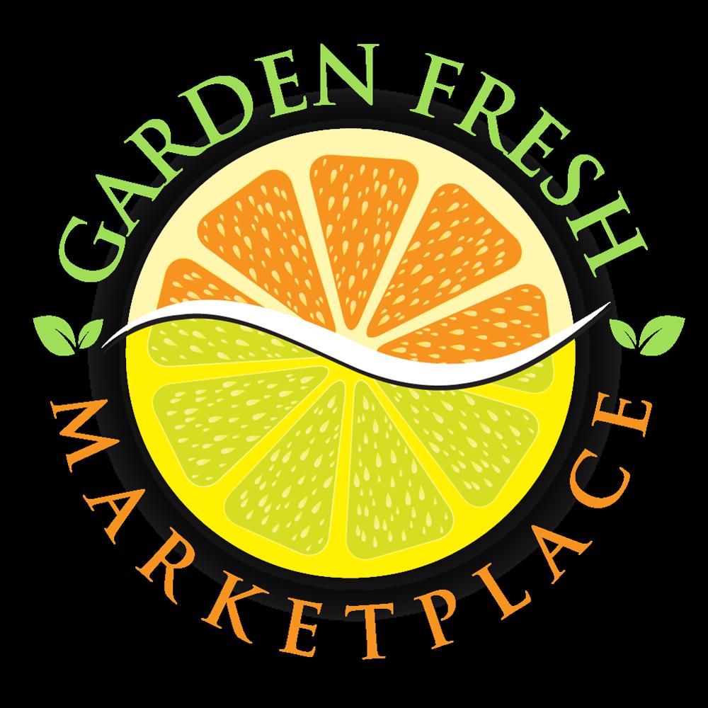 Garden fresh marketplace shop. Vegetables clipart grocer