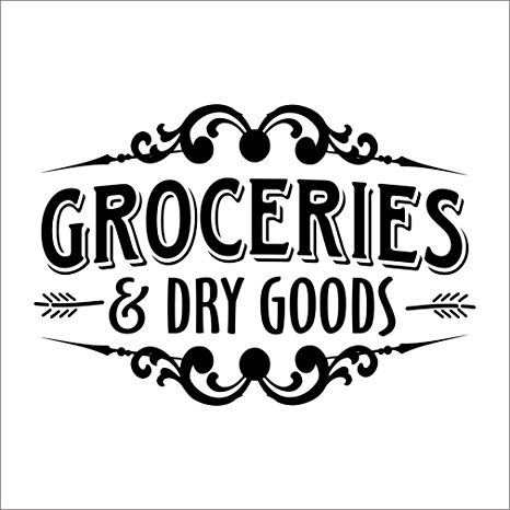 Grocery Clipart Dry Goods Picture 2780917 Grocery Clipart Dry Goods