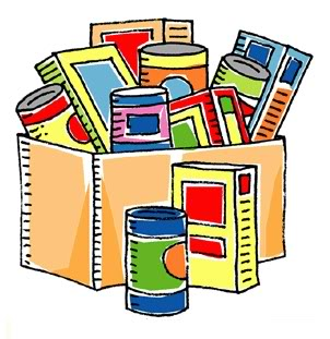 Grocery clipart food bank. Free pantry download clip