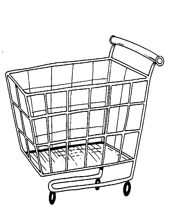 mall clipart grocery