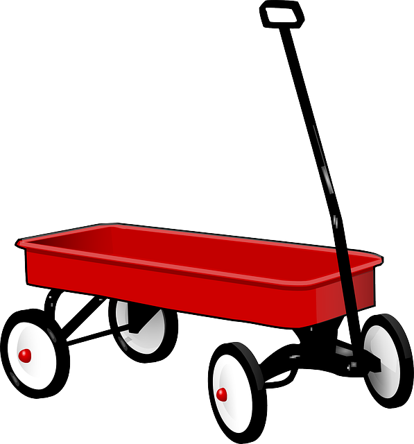 Free photo purchasing trolley. Wagon clipart outdoors