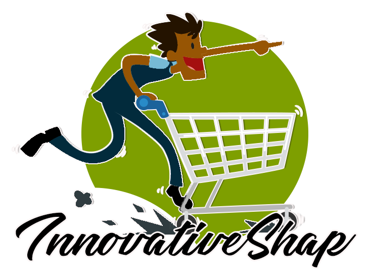 Innovativeshap easy ain t. Grocery clipart village shop