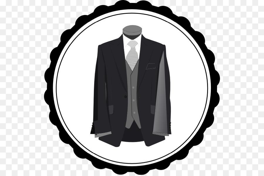 Man cartoon suit clothing. Groom clipart full tuxedo