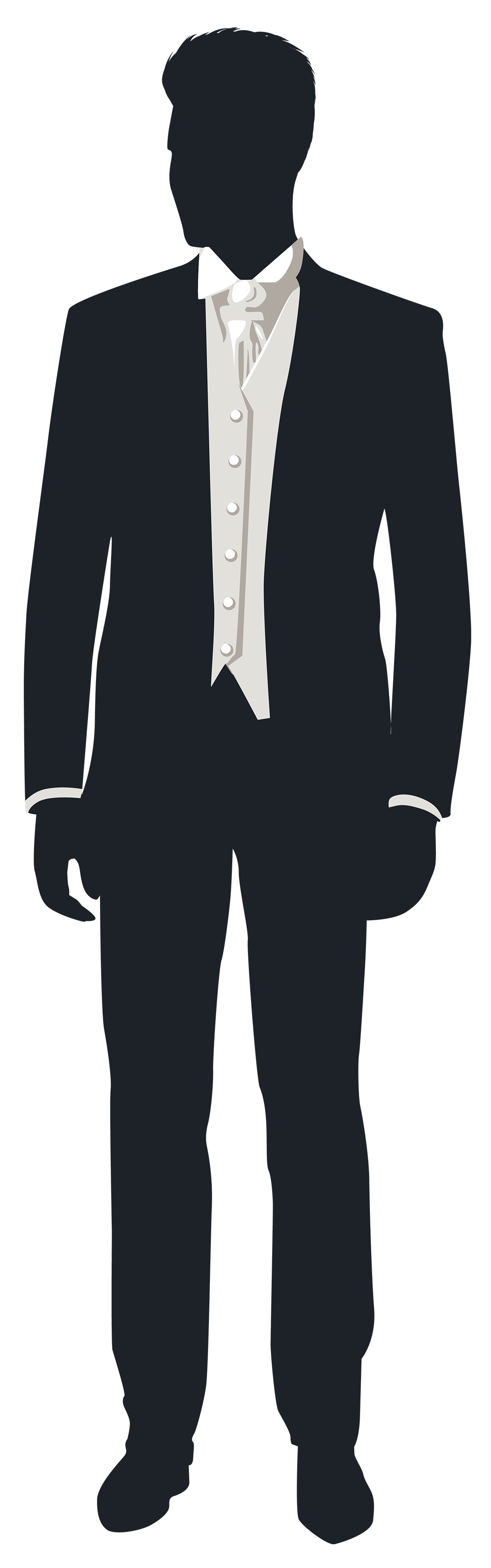 In png web icons. Groom clipart male model