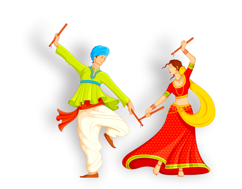 Online wedding invitation video. Groom clipart traditional indian