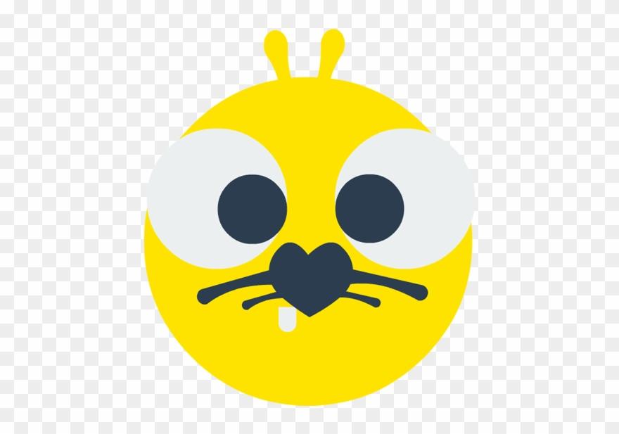 Groundhog clipart face. Facebook png download