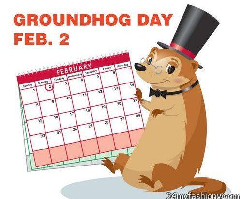 Mrs wade online . Groundhog clipart february 2