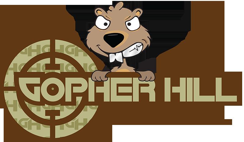 Hill paintball lloydminster s. Groundhog clipart gopher