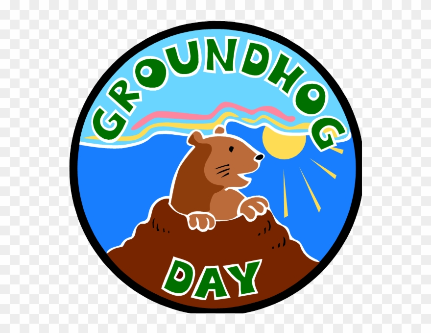 Free feb groundhogs clip. Groundhog clipart groundhog day