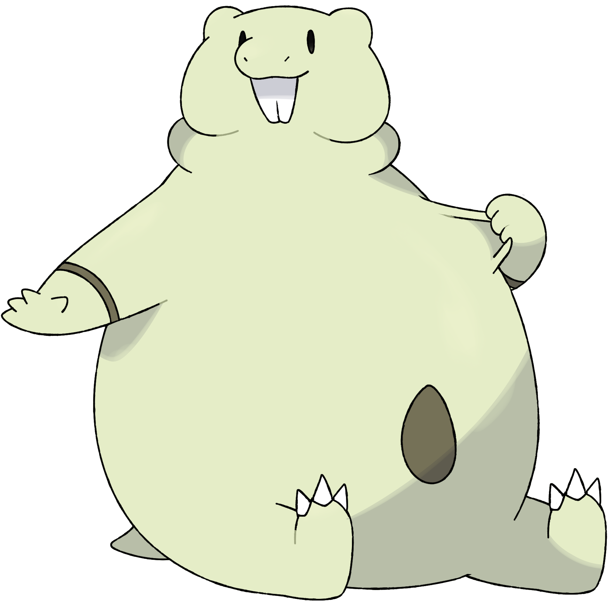 Scrawnude darkandwindie fakemon wiki. Groundhog clipart mole