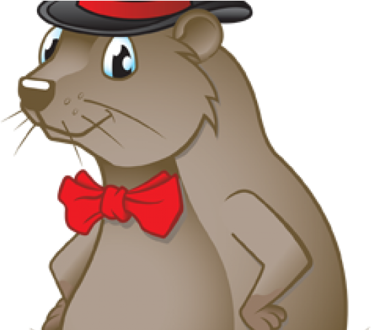 Groundhog clipart top hat. Hd wallpaper blink with
