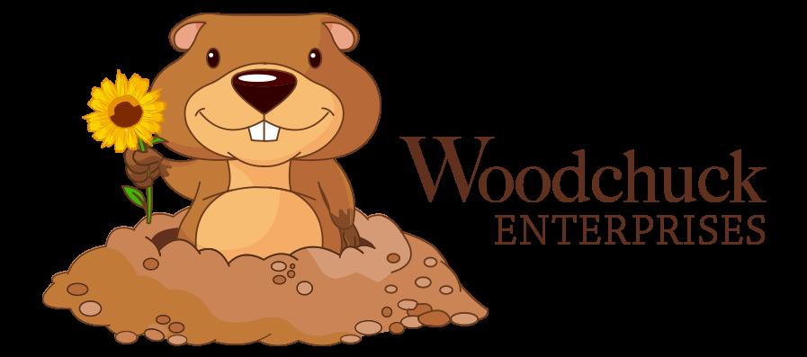 Groundhog clipart transparent. Woodchuck enterprises where do